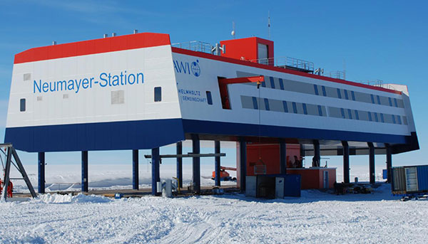 Neumayer III Station